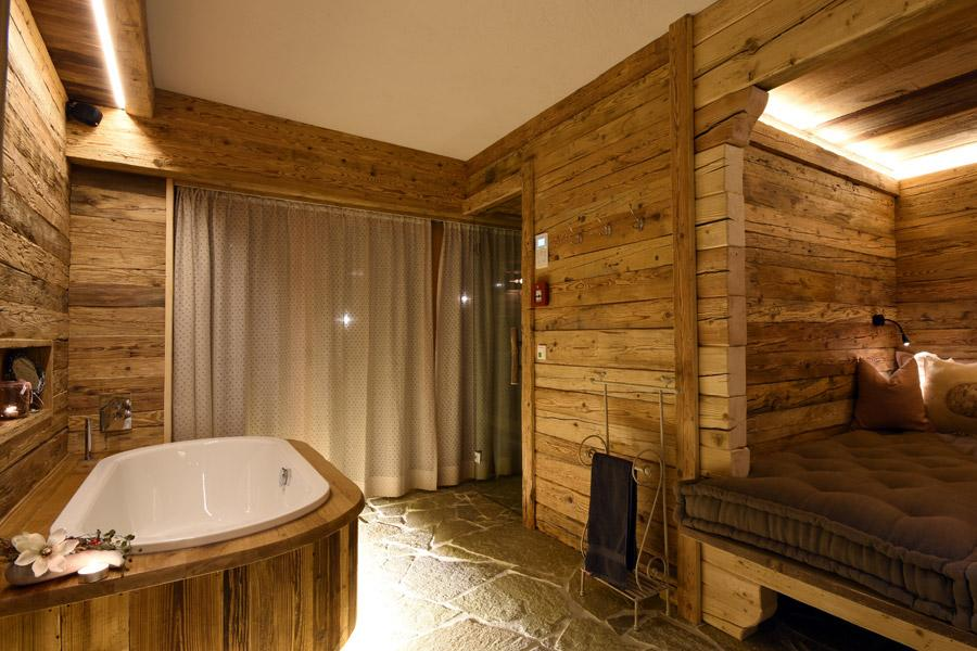 Schön 49. Badezimmer Alpenstil Mit Kleiner Sauna Jetzt Neu Der Blog Luxus  Badezimmer Weis. Sauna Im .