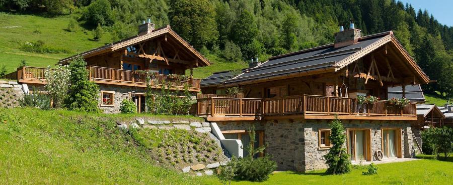 Luxus Chalets Österreich, Kuschelhütten PRONEBEN GUT, Mühlbach am Hochkönig
