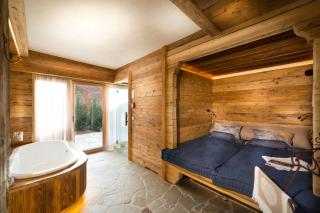 Alm SPA, Chalet