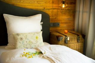 Luxus Chalet Wiesenblume, Kuschelhütten Proneben Gut, Österreich