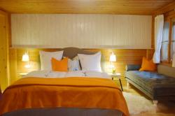 Schlafzimmer-Rotkehlchen-Bauernhof-Zimmerl-Proneben-Gut