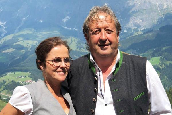 Jakob und Andrea Deutinger Proneben Gut