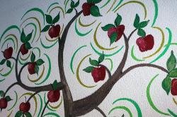 Ferienwohnung Apfelbaum