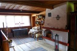 1 Etage im Bauernhaus