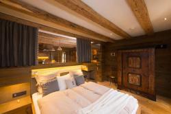 2. Schlafzimmer - Ferienwohnung Nesterl