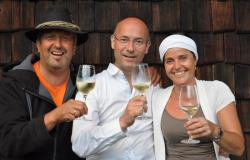 Toni Faber, Jakob und Andrea