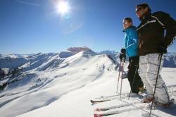 Winterzauber in Mühlbach am Hochkönig! | Winterurlaub am Hochkönig, Skiverbund Amadè im Salzburger Land.