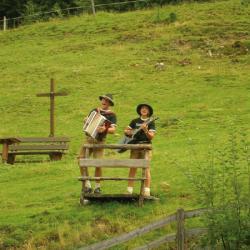 Die Eselgrauen 2007