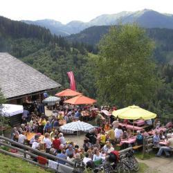 Die Eselgrauen 2005