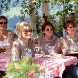 Die Eselgrauen 2004