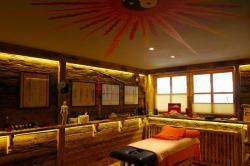 Massage Raum am Proneben Gut