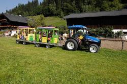 Bauernhof Proneben Gut