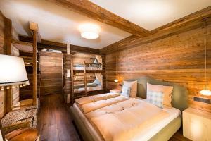 Kuschelhütten 5 Herzen, Luxus Chalets Österreich am Proneben Gut