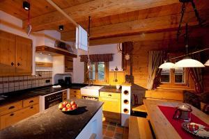 Kuschelhütten am Proneben Gut, Chalets in Österreich